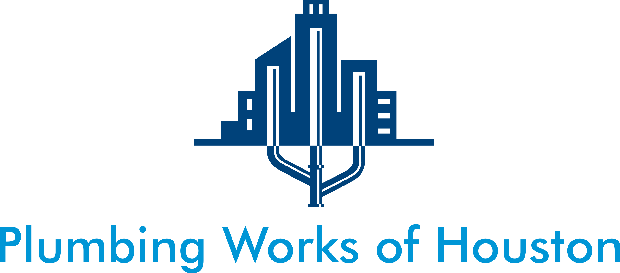 Plumbing Works Of Houston
